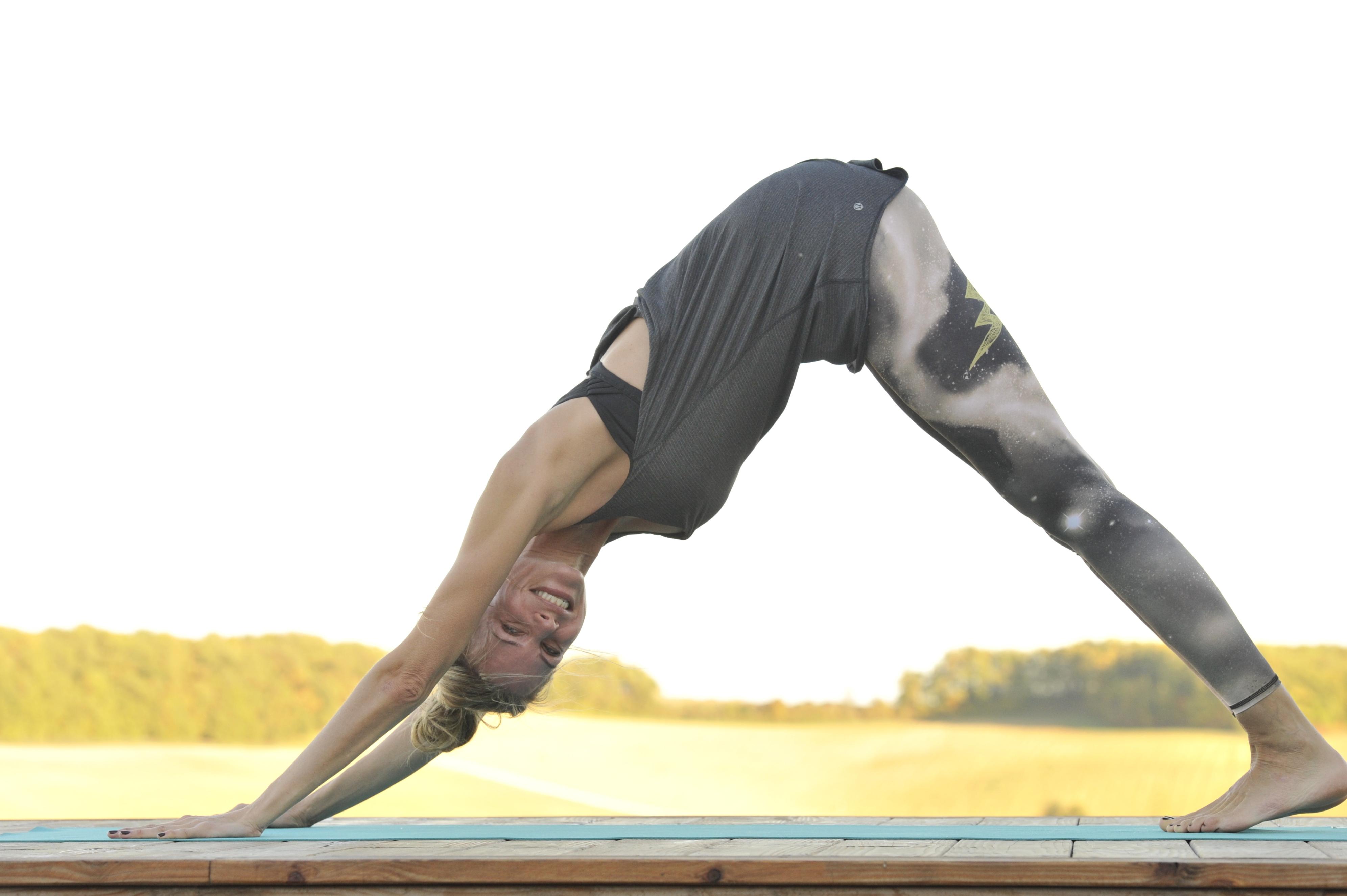 10 Fragen, die Yoga-Anfänger häufig stellen (Teil 3)