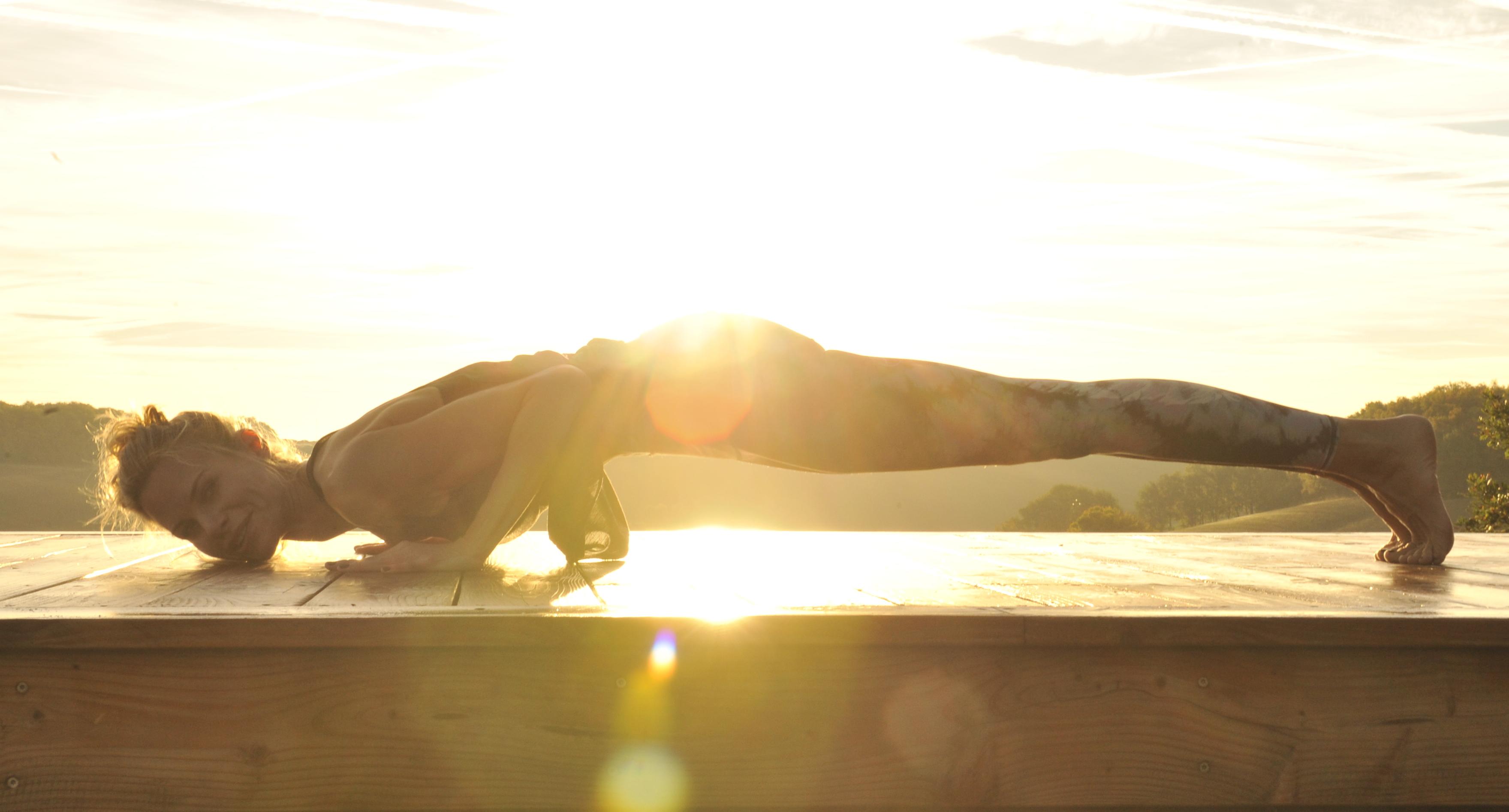 10 Fragen, die Yoga-Anfänger häufig stellen (Teil 1)